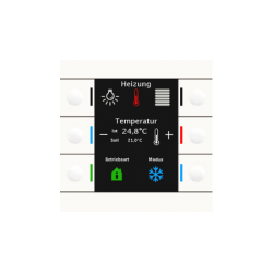 Push Button Smart 86-T,...