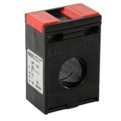 Current transformer 50/5 A
